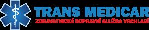 Transmedicar s.r.o. – Sanitky Vrchlabí Zdravotnická dopravní služba Vrchlabí